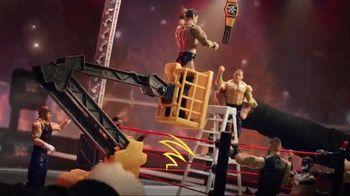 WWE Sound Slammers TV Spot, 'Destruction Zone Playset' - Thumbnail 3