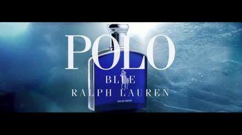 Ralph Lauren Polo Blue TV Spot, 'The Gift' Featuring Luke Rockhold - Thumbnail 10