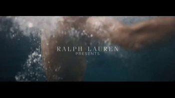 Ralph Lauren Polo Blue TV Spot, 'The Gift' Featuring Luke Rockhold - Thumbnail 2