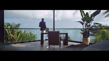 Ralph Lauren Polo Blue TV Spot, 'The Gift' Featuring Luke Rockhold - Thumbnail 6