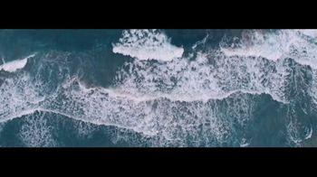 Ralph Lauren Polo Blue TV Spot, 'The Gift' Featuring Luke Rockhold - Thumbnail 7