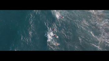Ralph Lauren Polo Blue TV Spot, 'The Gift' Featuring Luke Rockhold - Thumbnail 8