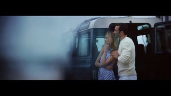 Ralph Lauren Polo Blue TV Spot, 'The Gift' Featuring Luke Rockhold