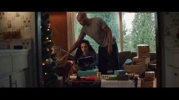 Amazon TV Spot, 'Holidays: Shopping List'