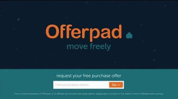 Offerpad TV Spot, 'Holidays: Sell Your Home' - Thumbnail 9