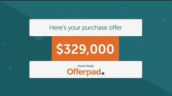 Offerpad TV Spot, 'Holidays: Sell Your Home' - Thumbnail 3
