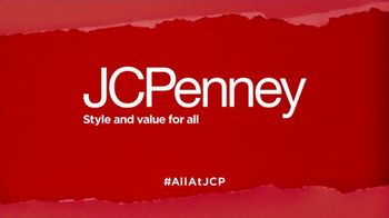JCPenney Friends & Family Sale TV Spot, 'The Perfect Gift' - Thumbnail 10