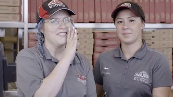 Papa John's Carryout Special TV Spot, 'No Matter What You Call It'