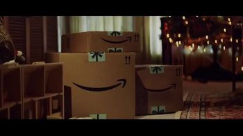 Amazon TV Spot, 'Holidays: Endless Fun' - Thumbnail 5