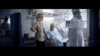 WATCHMAN TV Spot, 'Permanent Implant'
