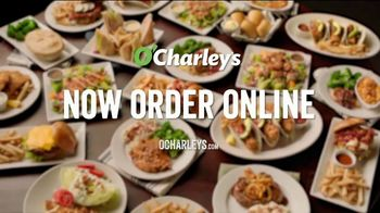 O'Charley's Over 20, Under $10 Platefuls TV Spot, 'Unbelievable Home' - Thumbnail 10