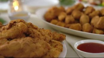 Chick-fil-A TV Spot, 'Cowza: Catering Season' - Thumbnail 10