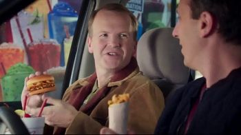 Sonic Drive-In Fritos Chili Cheese Faves TV Spot, 'A Family Reunion' - 362 commercial airings