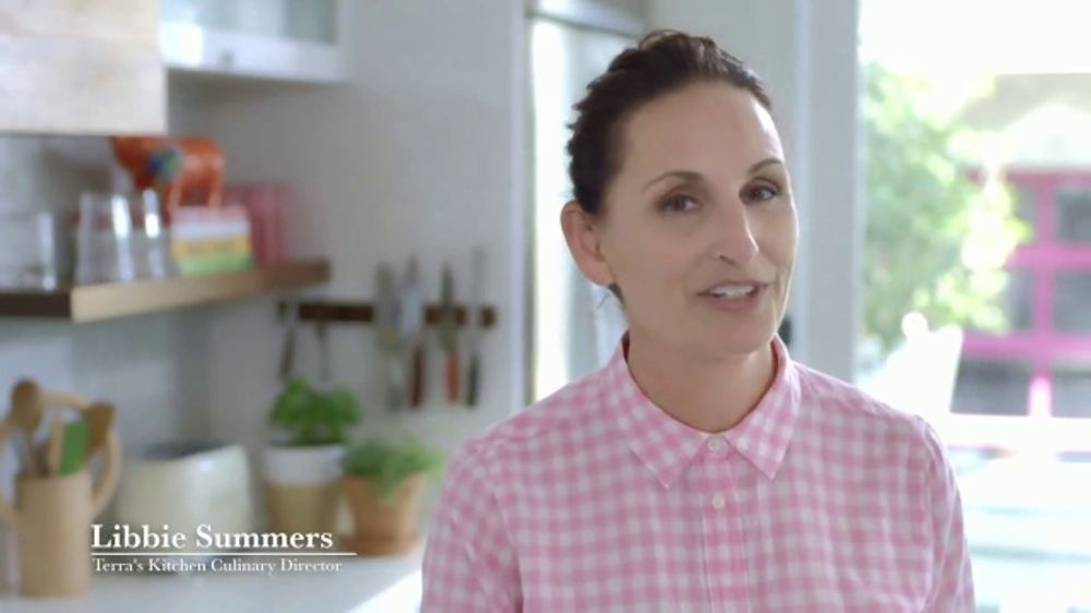 Terra's Kitchen TV Commercial, 'Dinner Together'