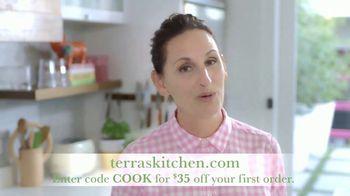 Terra's Kitchen TV Spot, 'Dinner Together' - Thumbnail 10