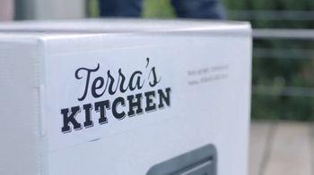 Terra's Kitchen TV Spot, 'Dinner Together'