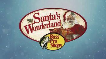 Bass Pro Shops TV Spot, 'AMC: Santa's Wonderland' - Thumbnail 10