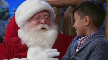 Bass Pro Shops TV Spot, 'AMC: Santa's Wonderland'