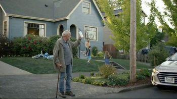 Uber TV Spot, 'Saturday Morning Pancakes' Song by Jungle - Thumbnail 2
