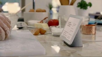 Google Home Hub TV Spot, 'Dough' - Thumbnail 6