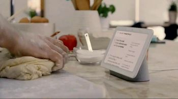 Google Home Hub TV Spot, 'Dough' - Thumbnail 7