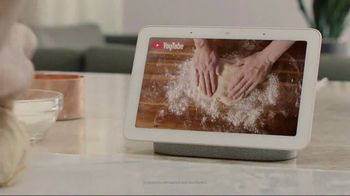 Google Home Hub TV Spot, 'Dough' - Thumbnail 9