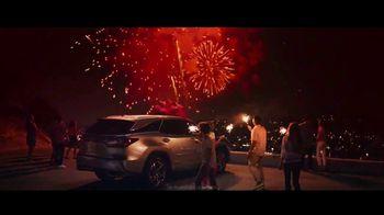 Lexus Evento December to Remember TV Spot, 'Un año para recordar' [Spanish] [T1] - Thumbnail 3