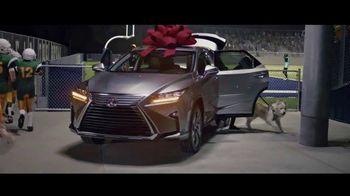 Lexus Evento December to Remember TV Spot, 'Un año para recordar' [Spanish] [T1] - Thumbnail 5