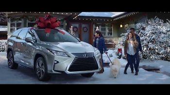 Lexus Evento December to Remember TV Spot, 'Un año para recordar' [Spanish] [T1] - Thumbnail 6