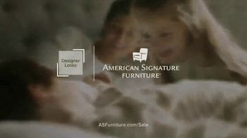 American Signature Furniture Cyber Week Sale TV Spot, 'Great Moments' - Thumbnail 10