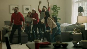 American Signature Furniture Cyber Week Sale TV Spot, 'Great Moments' - Thumbnail 3