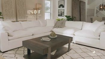 American Signature Furniture Cyber Week Sale TV Spot, 'Great Moments' - Thumbnail 6