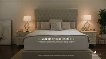 American Signature Furniture Cyber Week Sale TV Spot, 'Great Moments' - Thumbnail 8