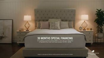 American Signature Furniture Cyber Week Sale TV Spot, 'Great Moments' - Thumbnail 9