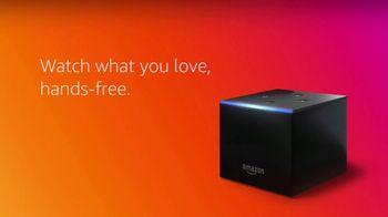 Amazon Fire TV Cube TV Spot, 'Italian Serie A' - Thumbnail 10