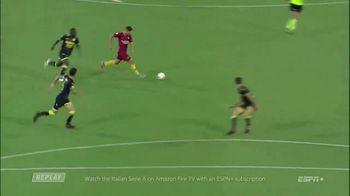 Amazon Fire TV Cube TV Spot, 'Italian Serie A' - Thumbnail 4