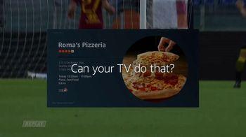 Amazon Fire TV Cube TV Spot, 'Italian Serie A' - Thumbnail 9