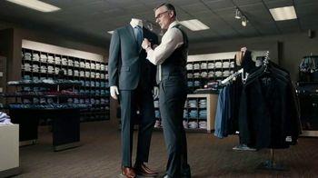 Men's Wearhouse Black Friday Extended Sale TV Spot, 'Sweaters and Outerwear' - Thumbnail 1