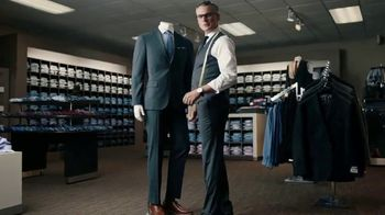 Men's Wearhouse Black Friday Extended Sale TV Spot, 'Sweaters and Outerwear' - Thumbnail 2