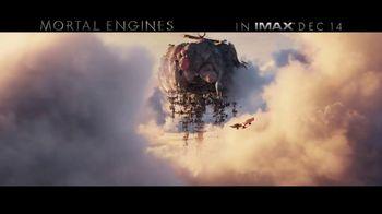 Mortal Engines - Alternate Trailer 6