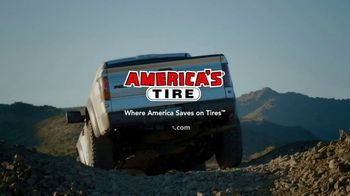 America's Tire TV Spot, 'If Tires Could Talk' - Thumbnail 10
