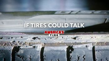 America's Tire TV Spot, 'If Tires Could Talk' - Thumbnail 2