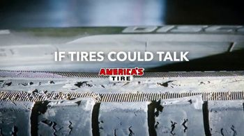 America's Tire TV Spot, 'If Tires Could Talk' - Thumbnail 3