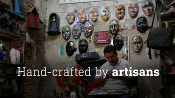 UNICEF Market TV Spot, 'Artisans Around the World'