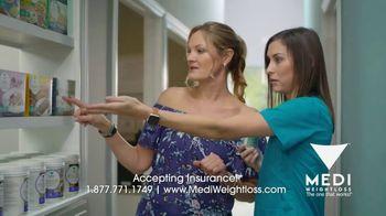 Medi-Weightloss TV Spot, 'Never Felt Deprived' - Thumbnail 2