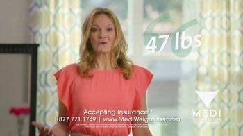 Medi-Weightloss TV Spot, 'Never Felt Deprived' - Thumbnail 3