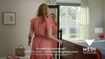 Medi-Weightloss TV Spot, 'Never Felt Deprived' - Thumbnail 4