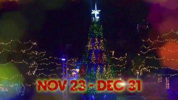 Six Flags Cyber Sale TV Spot, 'Millions of Lights: Cyber Monday' - Thumbnail 3