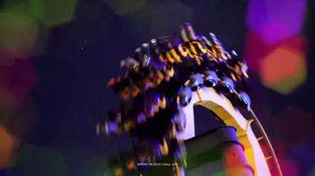 Six Flags Cyber Sale TV Spot, 'Millions of Lights: Cyber Monday' - Thumbnail 4