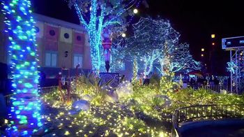 Six Flags Cyber Sale TV Spot, 'Millions of Lights: Cyber Monday' - Thumbnail 6